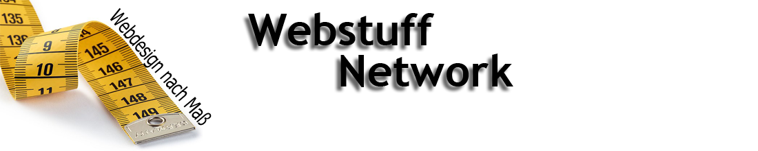 Webstuff - Network